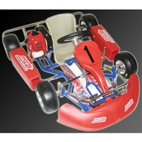 Kart chassis MS BABY 50