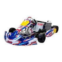 MS KART BLUE PHOENIX / with ROTAX DD2 EVO engine, complete