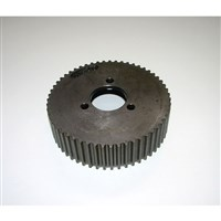 Pulley for toothed belt POLY CHAIN - 55 teeth