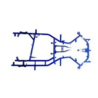 Frame MS BLUE PHOENIX (D 30 mm tubing) - for OK, ROTAX