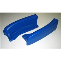 Side pod KG STILO CIK/14 - 1 pair