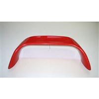 Rear wing fibreglas · RED CONDOR