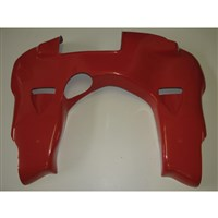 Rear cover fibreglas · RED CONDOR