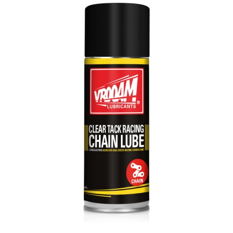 Chain spray  VROOAM - Clear Tac, 400 ml