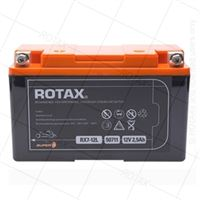 BATTERY LITHIUM TYPE 12V-2,3/2,5AH