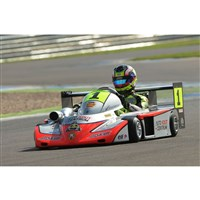 Chassis MS SUPERKART